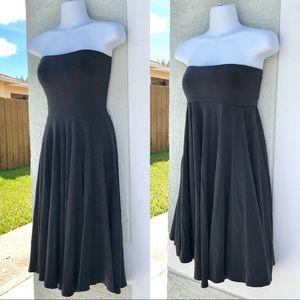 J.Crew 3-way Convertible Dress/Skirt